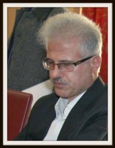 Dr Mehdi Fathi