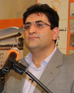 Masoud Jowzi 2